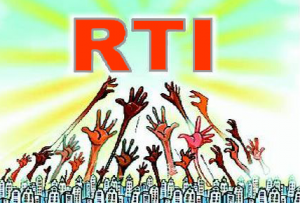 RTI Connects Govt. With Citizens